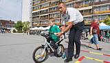 Elkezdődött Veszprémben is a Mobilitási Hét
