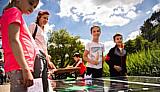 A fenntarthatóság lesz a téma hétvégén a Kálvin Parkban