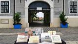 Könyvheti programok Veszprémben: 2021.09.14–17.